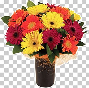 Floristry Flower Delivery Flower Bouquet Transvaal Daisy PNG