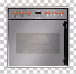 Oven Electric Stove Cooking Ranges Gas Stove PNG