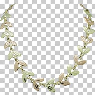 Pearl Body Jewellery Necklace Human Body PNG