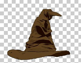 Sorting Hat Harry Potter Fantastic Beasts And Where To Find Them Magician Hogwarts PNG