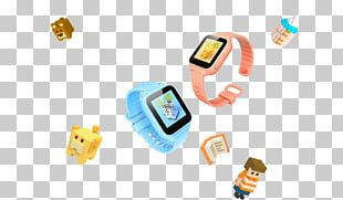 Xiaomi Smartwatch Telephone Mobile Phone Accessories Child PNG