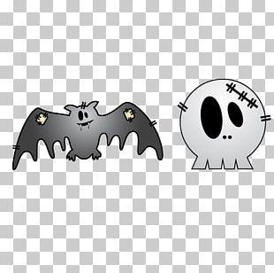 Halloween Monsters Halloween Bat Halloween Girls-Halloween Game PNG