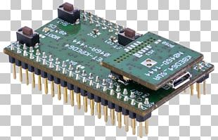 Microcontroller Electronic Engineering TV Tuner Cards & Adapters Transistor Electronics PNG