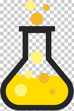 Laboratory Flasks Erlenmeyer Flask PNG