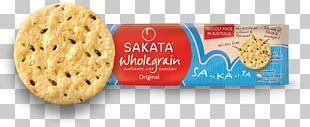 Ritz Crackers Rice Cracker Flavor PNG
