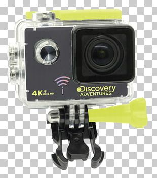 Action Camera Video Cameras 4K Resolution 1080p PNG