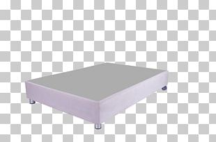 Bed Frame Mattress Champagne Box-spring PNG