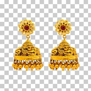 Earring Jewellery Necklace Jewelry Design PNG