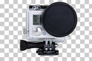 Neutral-density Filter Photographic Filter GoPro Camera Underwater Photography PNG