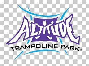 Altitude Trampoline Park PNG