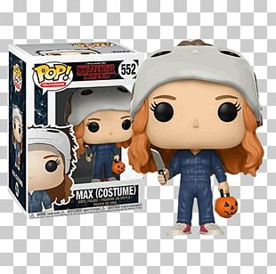 Funko Pop Stranger Things Figure Funko Pop Television Stranger Things Eleven Toy With Eggoschase Collectable Funko Pop Televistion Stranger Things Season 2 Eleven And Max Toy Action Figure Bundle PNG