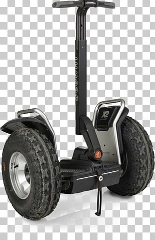 Segway PT Self-balancing Scooter Personal Transporter Ninebot Inc. PNG