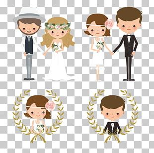 Wedding Invitation Bridegroom Wedding Cake PNG