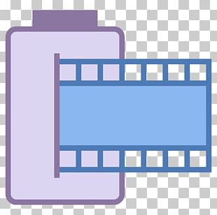 Computer Icons Video Editing Photographic Film PNG
