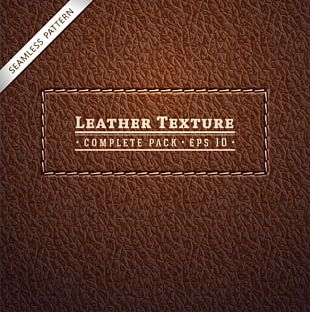 Exquisite Leather Leather Texture PNG