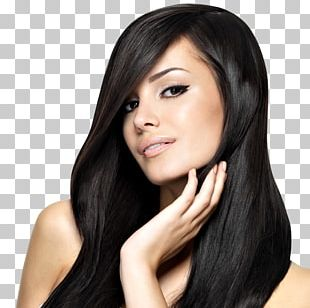Beauty Parlour Hairstyle Artificial Hair Integrations Hair Straightening PNG