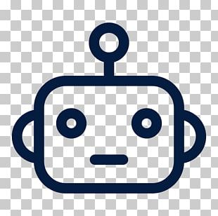 Robotics Technology Computer Icons Internet Bot PNG