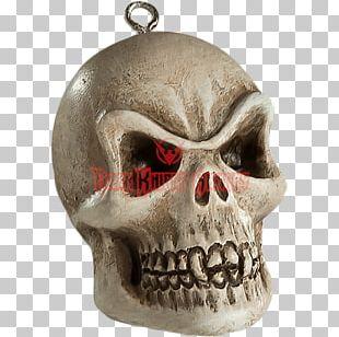 Skull Horror Fiction Vampire Haunted House PNG