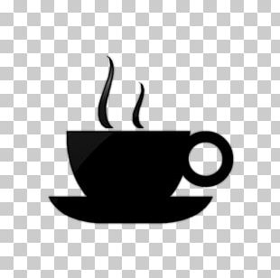 Coffee Cup Tea Cafe Computer Icons PNG