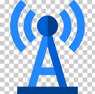 Telecommunications Tower Radio Cell Site Graphics PNG