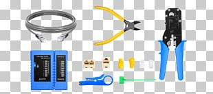 Crimp Tool Electrical Cable Cable Tester Network Cables PNG