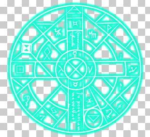 Magic Circle Mahōjin Guru Guru Area PNG