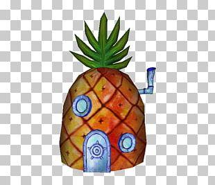 Pineapple SpongeBob SquarePants: Revenge Of The Flying Dutchman GameCube Video Game Internet PNG