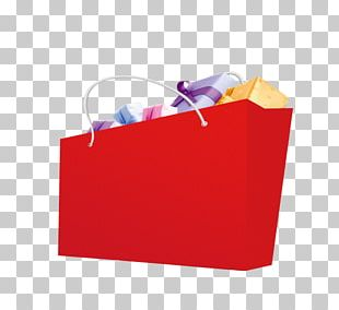 Shopping Bag Paper Gift PNG