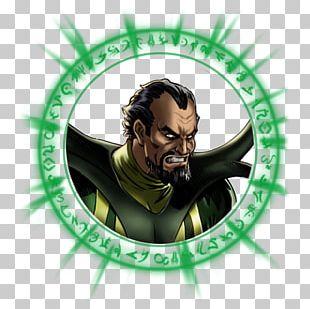 Doctor Strange Eye Of Agamotto Vishanti Time Stone Marvel Comics PNG