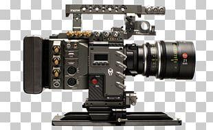 Mirrorless Interchangeable-lens Camera Camera Lens Video Cameras PNG