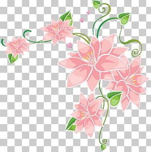 Flower Lilium Petal PNG