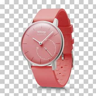 Activity Tracker Withings Activité Pop Smartwatch Asus ZenWatch PNG