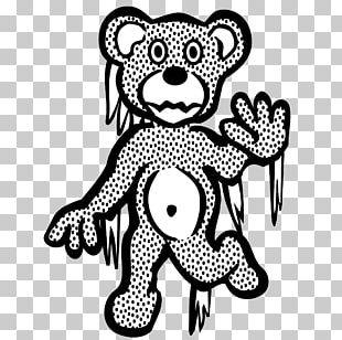 Baby Polar Bear Drawing PNG