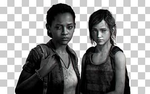 The Last Of Us: Left Behind The Last Of Us Part II Ellie Video Game Grand Theft Auto V PNG