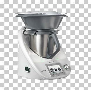 Thermomix Food Processor Vorwerk Kitchen Cooking PNG