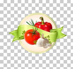 Vegetable Fruit Bell Pepper Chili Pepper PNG