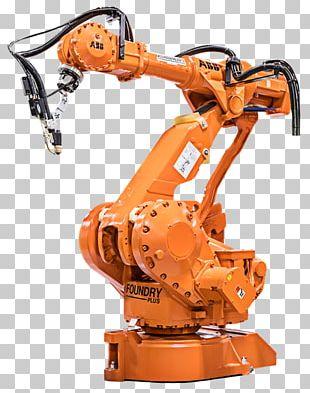 Industrial Robot Robotics ABB Group Robot Welding PNG