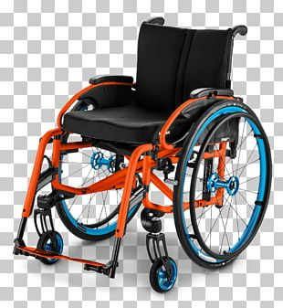 Motorized Wheelchair Meyra Disability Seat PNG