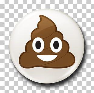 Pile Of Poo Emoji T-shirt Feces PNG