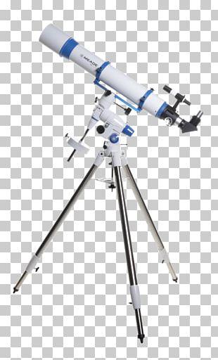 Refracting Telescope Light Meade Instruments Optics PNG