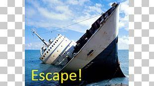 Shipwreck Boat Watercraft Cinco De Mayo PNG