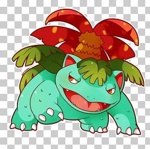 Venusaur Pokémon GO Fan Art Charizard PNG