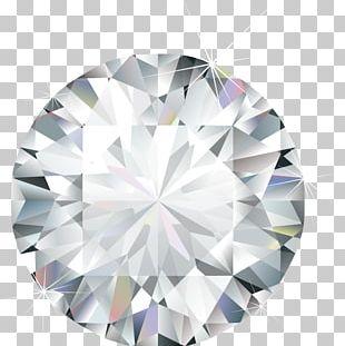 Diamond Gemstone Jewellery PNG