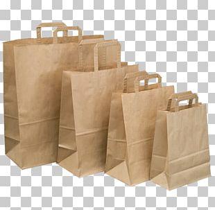 Paper Bag Shopping Bag Plastic Bag PNG