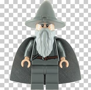 Gandalf Lego The Lord Of The Rings Lego The Hobbit Lego Minifigure PNG