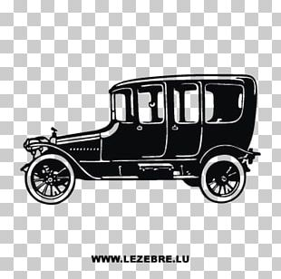 Vintage Car Classic Car Antique Car Sports Car PNG
