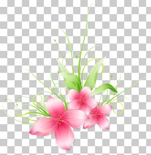 Floral Design Cut Flowers Flower Bouquet Artificial Flower Branch PNG