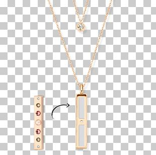 Locket Necklace Jewellery Gold Chain PNG