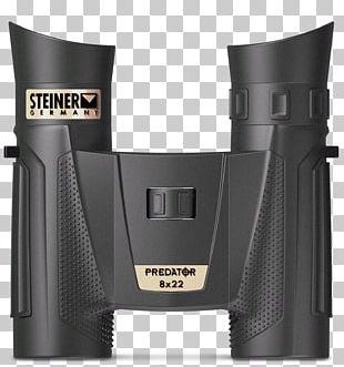 Predator Optics STEINER-OPTIK GmbH Binoculars PNG