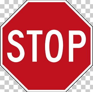 Stop Sign Traffic Sign Copyright Intersection PNG